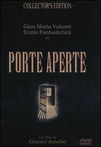 poster Porte aperte (1990)