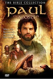 poster The Bible Series St. Paul (TV Movie 2000)