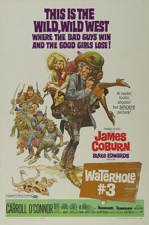 poster Waterhole #3 (1967) 3