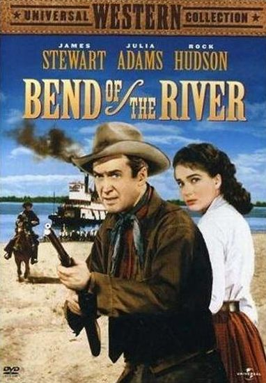 poster Bend of the River (1952)