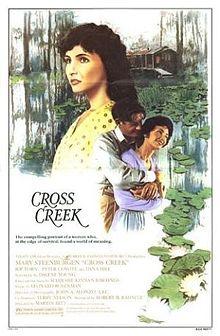 poster Cross Creek (1983)