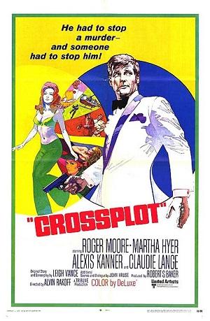 poster Crossplot (1969)