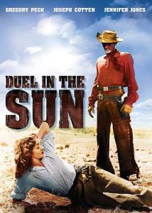 poster Duel in the Sun (1946)