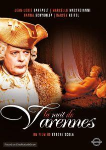 poster La Nuit De Varennes (1981)