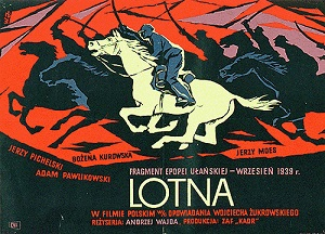 poster Lotna (1959)