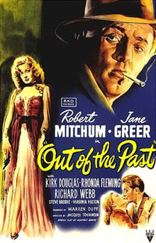 poster Out of the Past (1947)