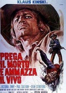 poster Prega il morto e ammazza il vivo (1971) 2