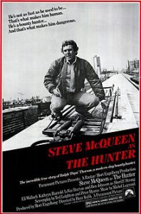 poster The Hunter (1980)