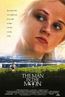 poster The Man In The Moon (1991)