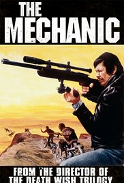 poster The Mechanic (1972)