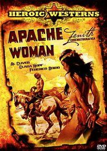 poster Una donna chiamata Apache (1976)