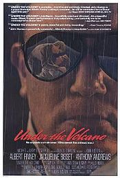 poster Under The Volcano (1984)