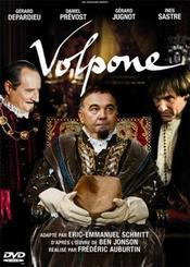 poster Volpone (2003)