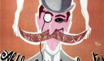 poster Ah! Les belles bacchantes (1954)