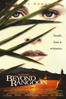 poster Beyond Rangoon (1995)