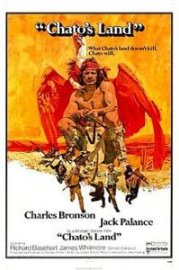 poster Chato's Land (1972)