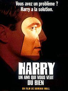 poster Harry un ami qui vous veut du bien (2000)