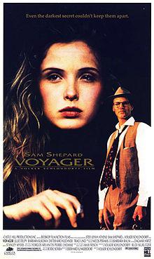 poster Homo Faber - Voyager - (1991)