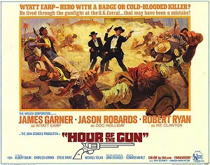 poster Hour of the Gun (1967)
