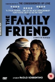 poster L'Amico di Famiglia (2006)