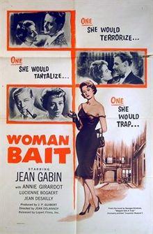 poster Maigret tend un piege (1958)