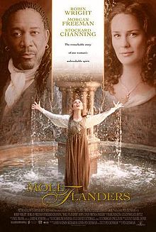 poster Moll Flanders (1996)