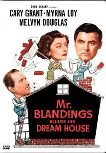 poster Mr. Blandings Builds His Dream House (1948)