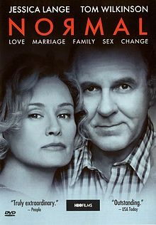 poster Normal (2003)