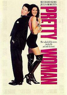 poster Pretty Woman (1990)