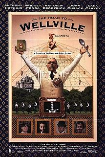 poster The Road To Wellville (1994)