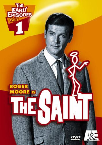 poster The Saint (1962)
