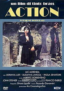 poster Action (1980)