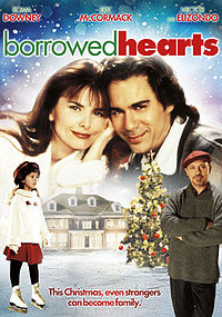 poster Borrowed Hearts (1997)