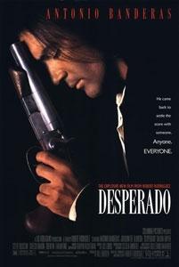poster Desperado (1995)