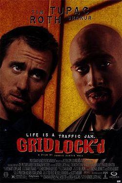 poster Gridlock'd (1997)