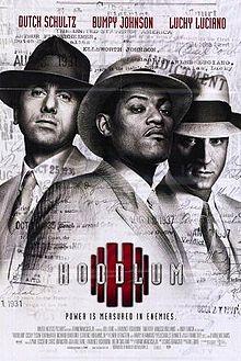 poster Hoodlum (1997)