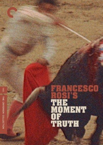 poster Il momento della verita (1965)