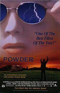 poster Powder (1995)