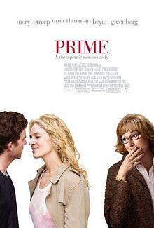 poster Prime (2005)