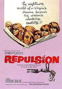 poster Repulsion (1965)