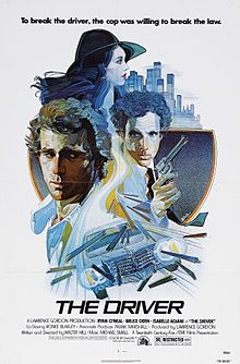 poster The Driver (1978)