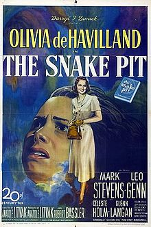 poster The Snake Pit (1948)