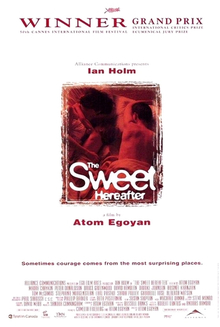 poster The Sweet Hereafter (1997)