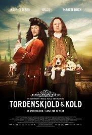 poster Tordenskjold & Kold (2016)