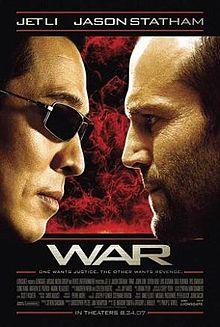 poster War (2007)