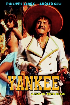 poster Yankee (1966)