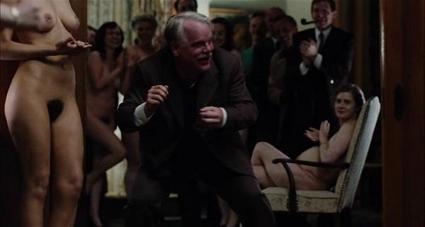 The Master (2012) snapshot 2