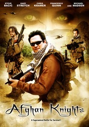 poster Afghan Knights (2007)