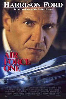 poster Air Force One (1997)