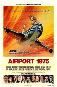 poster Airport 1975 (1974)